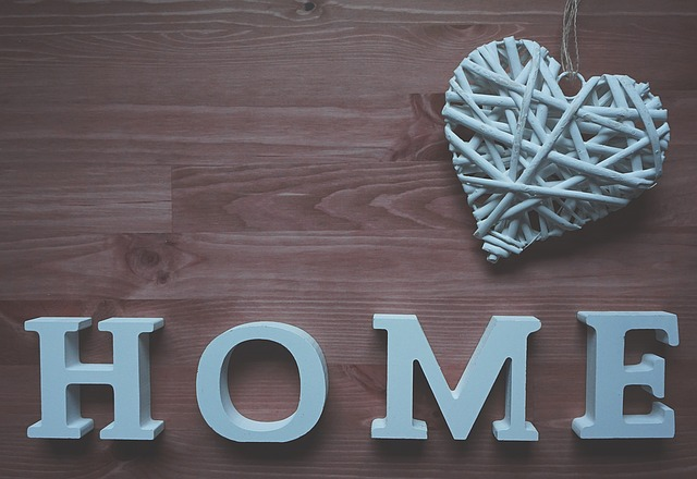 finding-the-perfect-house or home